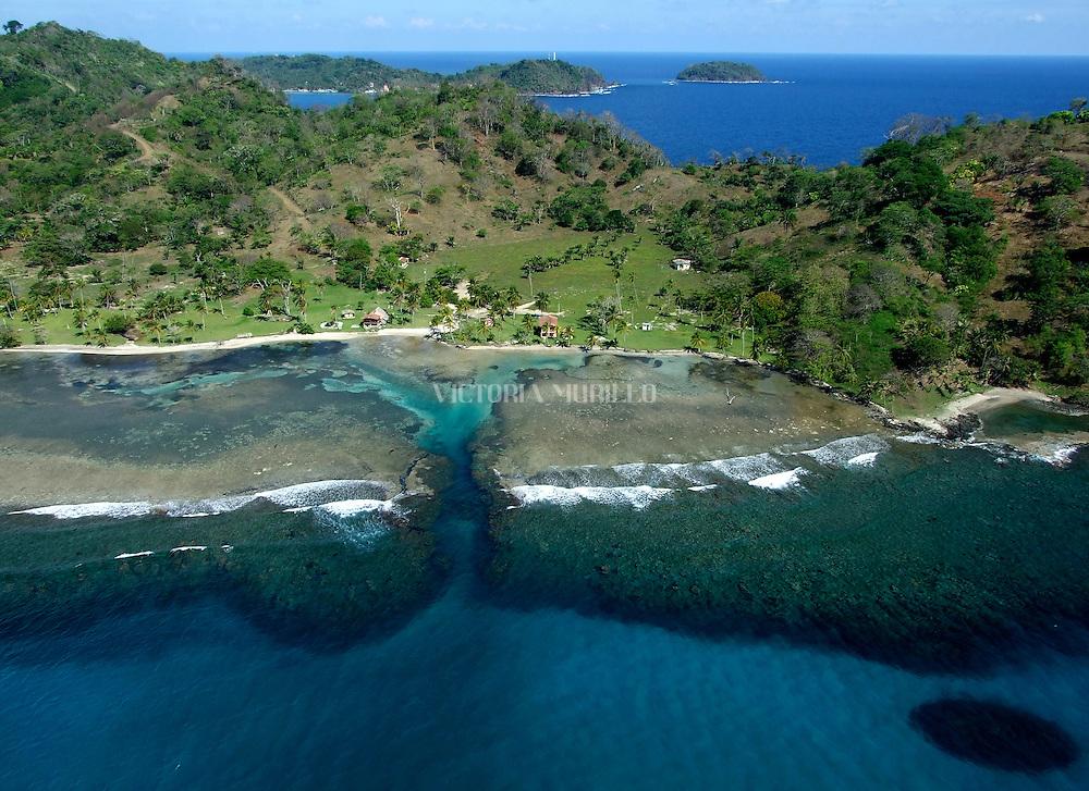 Punta Manzanillo, Costa Arriba, Provincia de Colon
