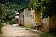 Ponte Nova_MG, Brasil...Rua em Ponte Nova...The street in Ponte Nova...Foto: BRUNO MAGALHAES / NITRO