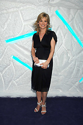 ANTHEA TURNER at La Dolce Vita Christmas Ball in aid of DeBRa held at Battersea's Evolution, Battersea Park, London on 12th December 2007.<br /><br />NON EXCLUSIVE - WORLD RIGHTS