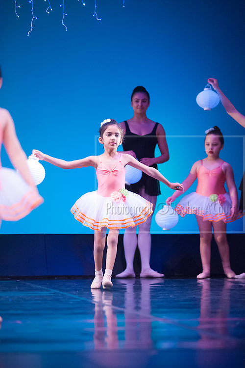 Wellington, NZ. 5.12.2015. Peppermints, from the Wellington Dance & Performing Arts Academy end of year stage-show 2015. Little Show, Saturday 10.15am. Photo credit: Stephen A'Court.  COPYRIGHT ©Stephen A'Court