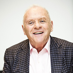 May 19, 2016 - Hollywood, California, U.S. - Anthony Hopkins at 79 years old stars in The Dresser and later this year in 2016 also in movies Westworld, Misconduct, Official Secrets, and Collide. Impressive. (Credit Image: © Armando Gallo via ZUMA Studio)