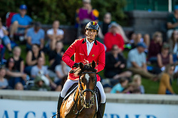 Philippaerts Olivier, BEL, H&M Extra<br /> Spruce Meadows Masters - Calgary 2019<br /> © Hippo Foto - Dirk Caremans<br />  08/09/2019