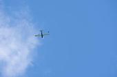 100716_ Liz Kennedy - Abare Farm Parachute