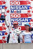 Nissan Mobil 500