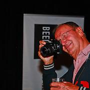 NLD/Amsterdam/20110520 - Lancering website tv programma Ja Zuster, Nee Zuster, Marnix Kappers
