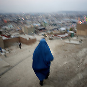 Afghanistan: Daily life in Kabul