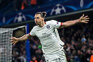 Chelsea v Paris Saint-Germain - Champions League - 1st KO round - 09/03/2016