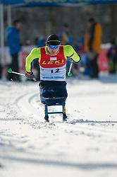 LOBAN Dzmitry, Biathlon Long Distance, Oberried, Germany