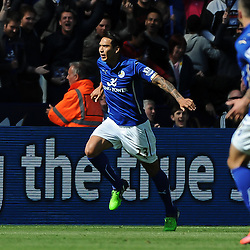 Leicester v Swansea | Premier League | 18 April 2015