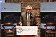 C2ES Pathways to 2050 Alternative Scenarios for Decarbonizing the U.S. Economy