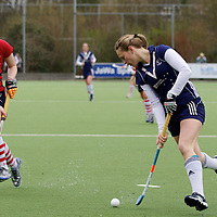 Hockey | Pinoke - HDM - Rabo Hoofdklasse Dames 09/10