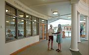 Career & Leadership Development Center Baker Center Campus Buildings Facilities