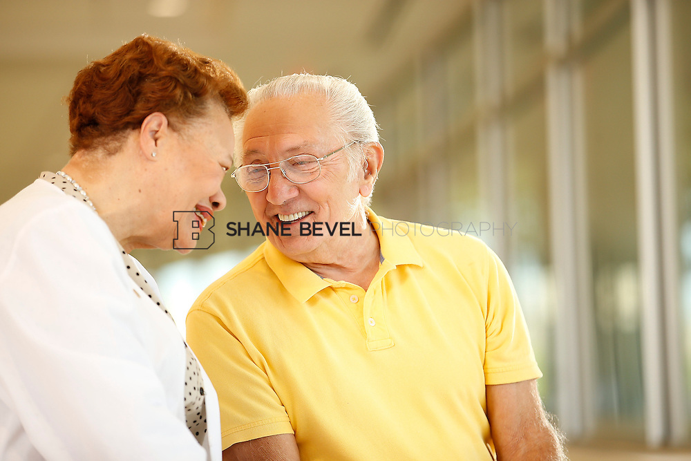 9/4/15 12:09:01 PM --  Mae and Frank for Saint Francis Health System<br /> <br /> Photo by Shane Bevel
