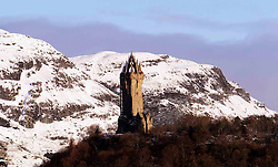WALLACE MONUMENT STIRLING<br />