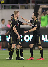 LAFC v Borussia Dortmund - 22 May 2018