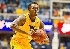 11/06/15 Men's BB West Virginia vs. Glenville State