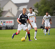Dundee new boy Mark O&rsquo;Hara - Dumbarton v Dundee, pre-season friendly at the Cheaper Insurance Direct Stadium, Dumbarton<br /> <br />  - &copy; David Young - www.davidyoungphoto.co.uk - email: davidyoungphoto@gmail.com