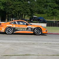 2014 Road America - Porsche GT3 Cup Challenge by Yokoham