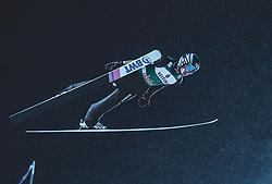 10.02.2019, Salpausselkae Hill, Lahti, FIN, FIS Weltcup Ski Sprung, Herren, im Bild Jakub Wolny (POL) // Jakub Wolny of Poland during the men's FIS Ski Jumping World Cup at the Salpausselkae Hill in Lahti, Finland on 2019/02/10. EXPA Pictures © 2019, PhotoCredit: EXPA/ JFK