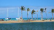Anaehoomaulu Bay, Waikoloa Resort, Kohala Coast, Island of Hawaii