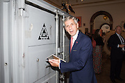 SIR STUART ROSE, , Royal Academy Summer exhibition party. Piccadilly. 7 June 2016