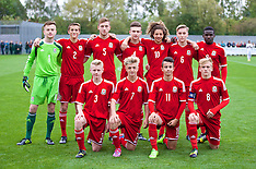 140925 Wales U16 v France U16