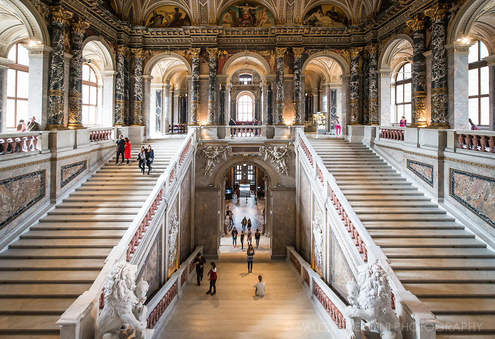 """The Kunsthistorisches Museum (English: """"Museum of Art History"""", also often referred to as the """"Museum of Fine Arts"""") is an art museum in Vienna, Austria. It is the largest art museum in the country."""