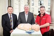 Eurospar Defibrillator