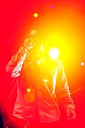 O Rappa no palco principal do Planeta Atlântida 2014/RS, que acontece nos dias 07 e 08 de fevereiro de 2014, na SABA, em Atlântida. FOTO: Vinícius Costa/ Agência Preview