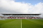 Sixfields Stadium during the EFL Sky Bet League 1 match between Northampton Town and Millwall at Sixfields Stadium, Northampton, England on 15 October 2016. Photo by Dennis Goodwin.