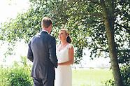Anna & Kevin Wedding