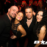 B&A Productions Presents:<br />