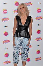 Pictured is Ashley Roberts.<br /> Lorraine's High Street Fashion Awards 2014 at Vinopolis, London, UK.<br /> Wednesday, 21st May 2014. Picture by Ben Stevens / i-Images