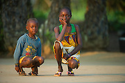 Children<br /> Republic of Congo (Congo - Brazzaville)<br /> AFRICA