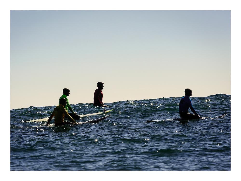 Mavericks, Half Moon Bay,