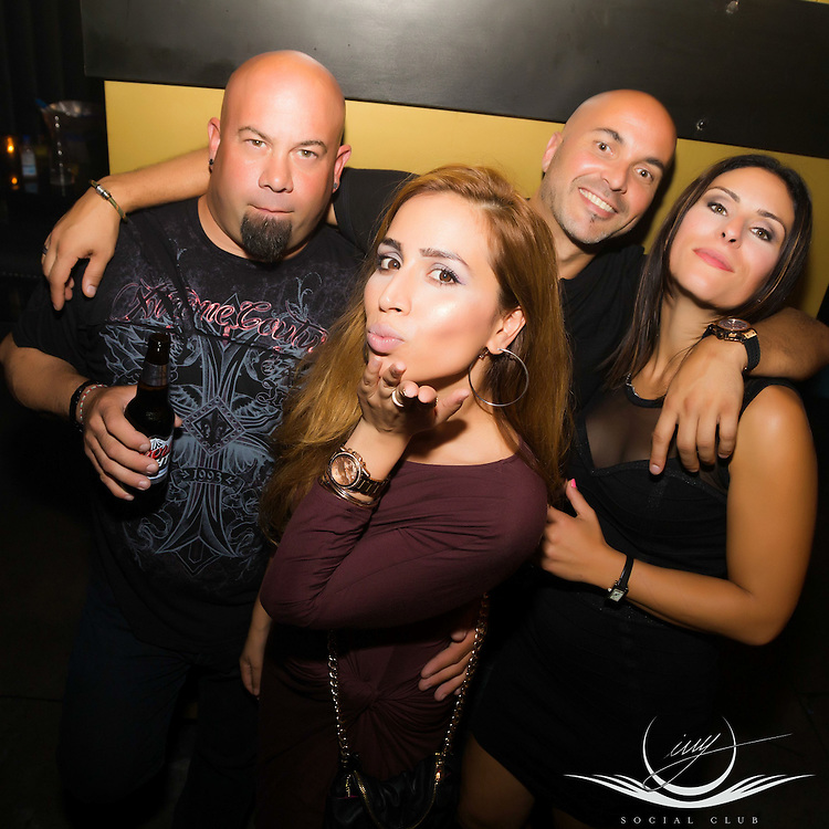 Ivy Social Fridays with B&amp;A &amp; Dj Jimmy Jamm Friday September 11, 2015<br /> Always the best House, Top40 Remixes &amp; Classic Grooves...<br /> Photography by www.lubintasevski.com<br /> <br /> rsvp 905-761-1011<br /> All Ladies Free before 12 Midnight!<br /> Ivy social club 80 Interchange way, Vaughan