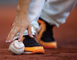 World Series baseball, 2014 World Series Champion Giants