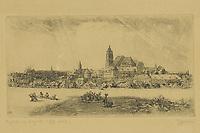 Pogled na Zagreb / [Milenko D.] Gjurić. <br /> <br /> Impresum[Zagreb], [1942].<br /> Materijalni opis1 grafika : bakropis ; otisak 130 x 243 mm, list 211 x 350 mm.<br /> AutorGjurić, Milenko D.(1894.–1945.)<br /> Vrstavizualna građa • grafike<br /> ZbirkaZbirka grafika 20. stoljeća • Grafička zbirka NSK<br /> Formatimage/jpeg<br /> SignaturaGZGH 1817 gju 57<br /> Obuhvat(vremenski)20. stoljeće<br /> NapomenaSignatura d. ispod otiska olovkom: Gjurić; l. ispod otiska olovkom: Pogled na Zagreb (XIX. stolj.)<br /> PravaJavno dobro<br /> Identifikatori000470545<br /> NBN.HRNBN: urn:nbn:hr:238:541202 <br /> <br /> Izvor: Digitalne zbirke Nacionalne i sveučilišne knjižnice u Zagrebu
