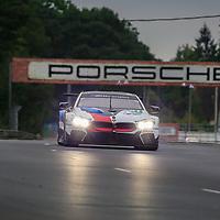 #81, BMW Team MTEK, BMW M8 GTE, LMGTE Pro, driven by: Martin Tomczyk, Nicky Catsburg, Philipp Eng, 24 Heures Du Mans  2018, , 14/06/2018,