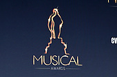 Musical Awards Gala 2017