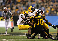 2006 US Army All American Bowl, Alamodome, San Antonio, TX, 5 Jan 07 West's 24-7 victory over the East was in front of an event-record 35,151 fans at the Alamodome.