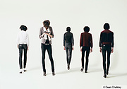 The Horrors, Southend, UK 2006