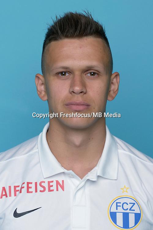 09.07.2015; Zuerich; Fussball Super League - FC Zuerich Portrait;<br /> <br /> (Claudia Minder/freshfocus)