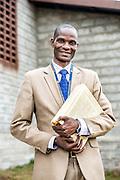 Gateway Church, Nairobi Kenya, September 2016