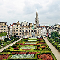 Brussels, Belgium Travel Stock Photos