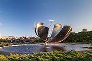 - Plaza de las Naciones Unidas