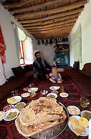 BAHARAK, 28 July 2005..
