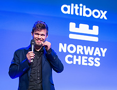 Norway Chess 2019