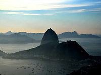 20091002: RIO DE JANEIRO, BRAZIL - The 2016 Olympics location has just been chosen and it's Rio de Janeiro. After everyone found out about the location, everybody was celebrating on Rio De Janeiro's streets.<br />
