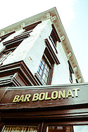Bar Bolonat. Soho, NYC